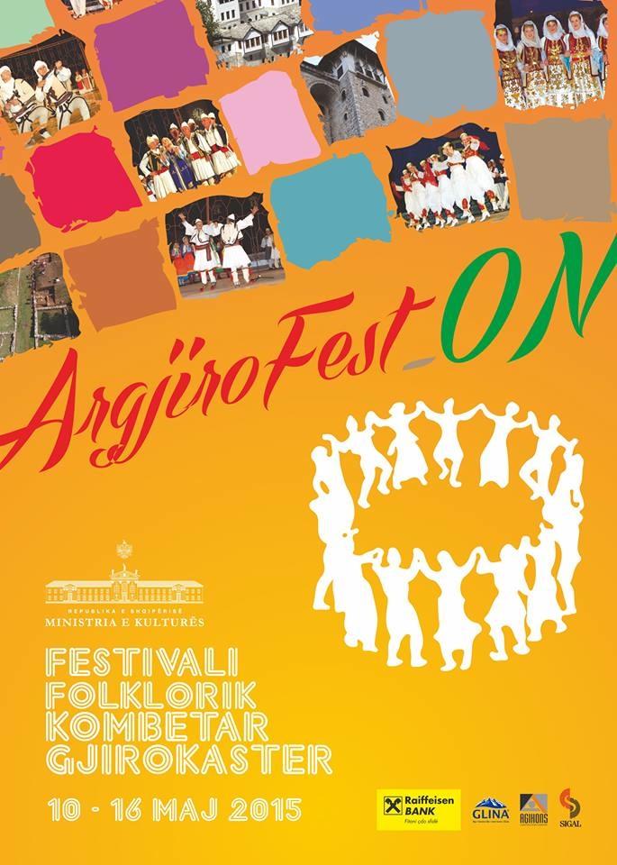 ArgjiroFest-On-calendar.al