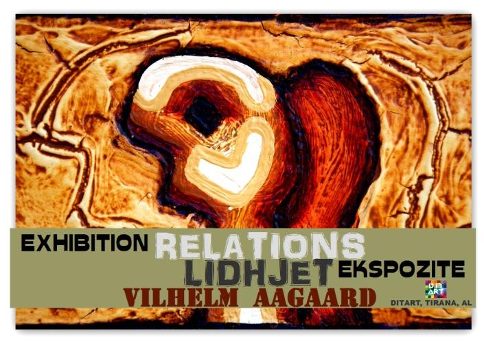 Exhibition relations-Ekspozite Lidhjet-calendar.Al
