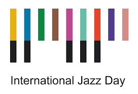 International Jazz Day-calendar.Al