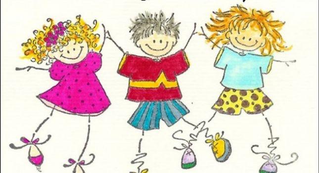Dita Nderkombetare e Femijeve-calendar.Al