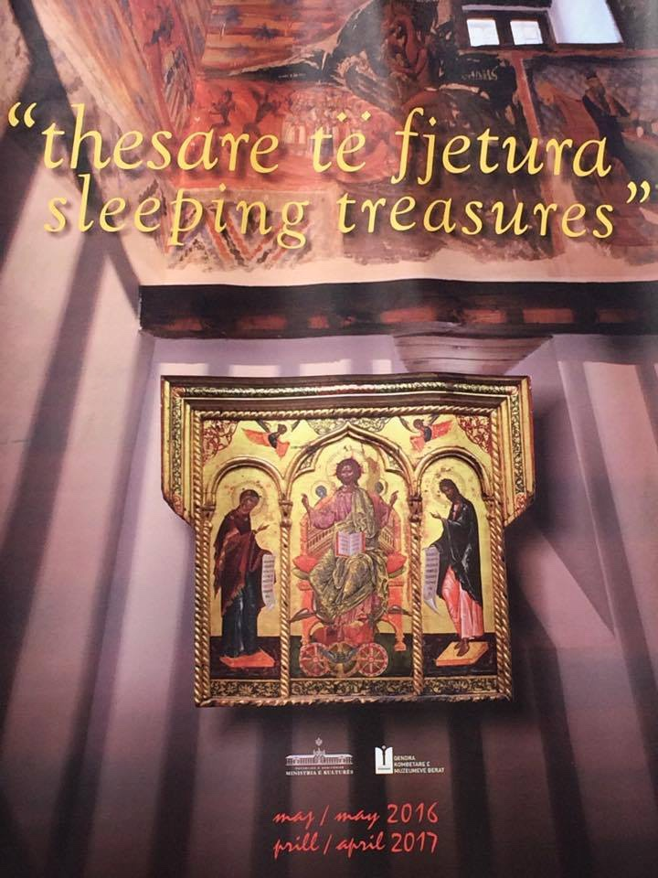 Thesare te Fjetura - Sleeping Treasures