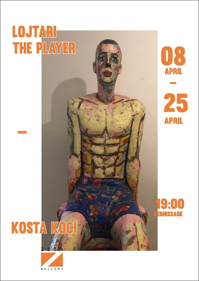 Lojtari-the Player-calendar.Al