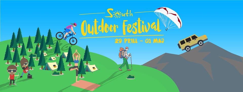 Pilur South Outdoor Festival-calendar.Al