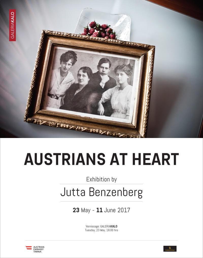 Austrians at Heart-galeriakalo-calendar.Al