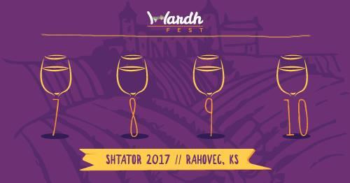 Hardh Fest-calendar.Al